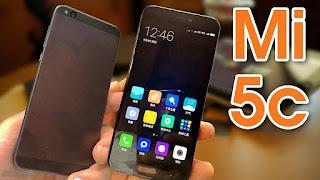 مواصفات و مميزات هاتف Xiaomi Mi 5c