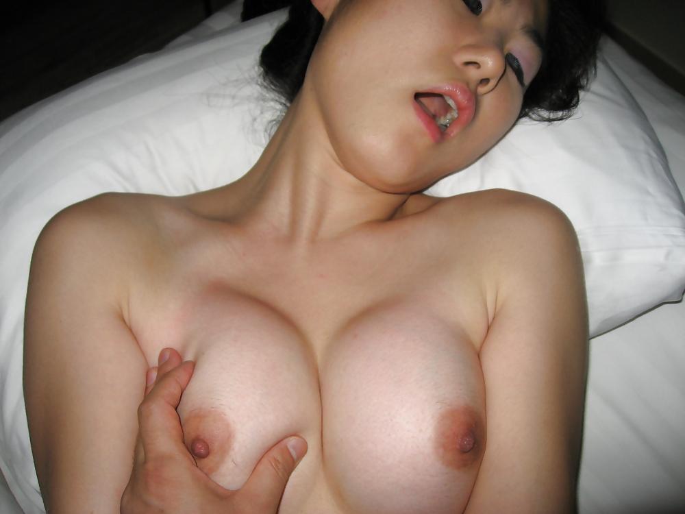 Busty Korean Girl Who Love To Fuck  Fuckzecom -5138