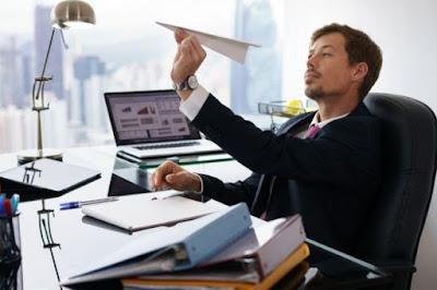 6 Cara Kembalikan Semangat Kerja Dan Tingkatkan Produktifitas