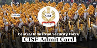 cisf syllabus download 2019