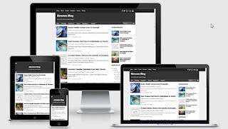 Download Menowo V.2 Premium Template