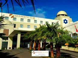 Hermes Palace Hotel Aceh, Hotel paling direkomendasikan di Aceh