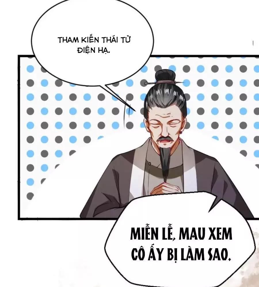 Thái Tử Điện Hạ, Nô Tài Có Hỉ Rồi chap 27 - Trang 49