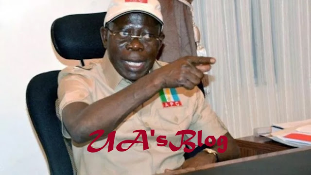 2019 presidency: Oshiomhole reveals who'll stop Atiku, PDP from returning to power