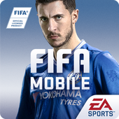 FIFA 17 Mobile Soccer  Apk 5.1.1 Online For Android Free