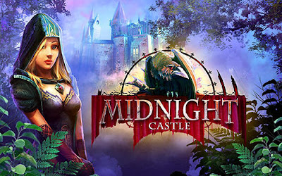 Midnight castle: Hidden object (Free Version) Mod Apk for Android Terbaru