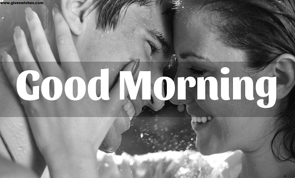 Erotic good morning messages