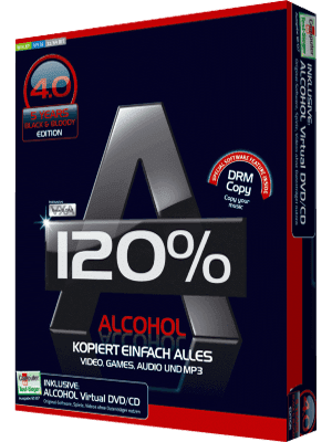 Alcohol 120.2.0.3.9811 box