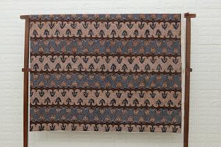 Kain Batik Tulis Motif Mlinjo Kombinasi