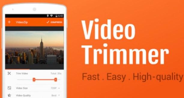 Aplikasi Android Untuk Mengompres Vidio