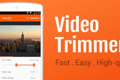 Download Aplikasi Android Untuk Mengompres Vidio