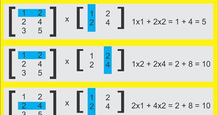 C++ Program of Multiplication of Matrix Using 2D Array | C++