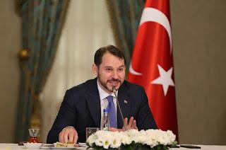 Türkiye'nin Yeni Programı Eylülde