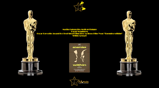 oscar favorite best short film live action award enemies within
