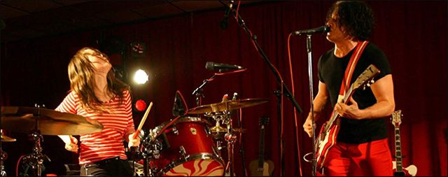The White Stripes en Directo - Vivo