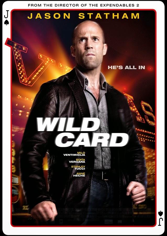 Wild Card Online