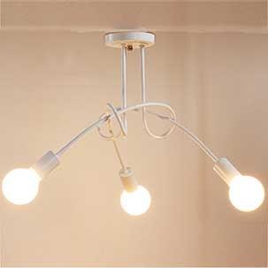 Những mẫu đèn trang trí thả trần tuyệt vời cho phòng khách