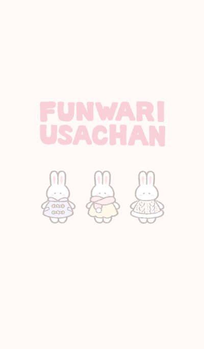 The fluffy bunny theme 4