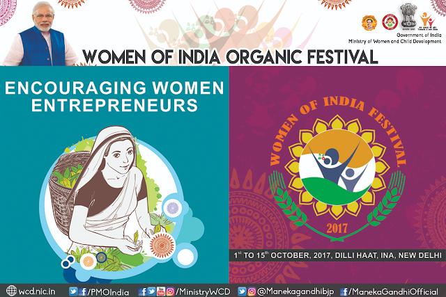 Women+of+India+Organic+Festival