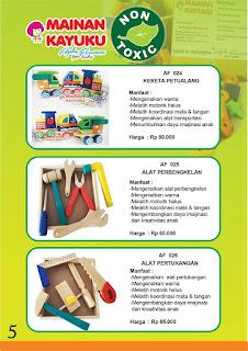 Katalog APE PAUD Hal 5
