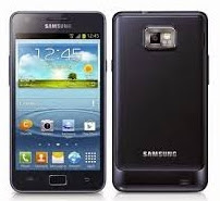Download Stockrom Samsung Galaxy SII All Version