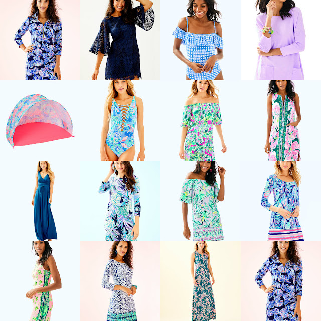 91494a711ee9a0 The Lilly Pulitzer After Party Sale is coming SO soon! Monday at 8am to be  exact! Posting a little refresher for those who are new to the sale or just  want ...