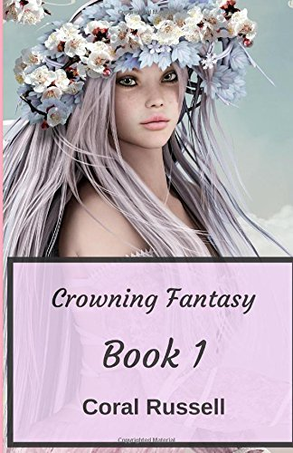 crowning-fantasy, coral-russell, book