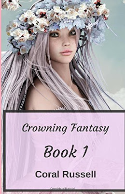 Crowning Fantasy by Coral Russell book cover