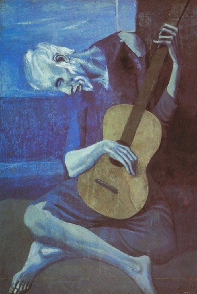 Pintura Moderna Y Fotografia Artistica Abstractos Famosos De Picasso
