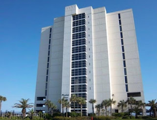 Orange Beach AL Resort Real Estate Sales, Perdido Place Condominium