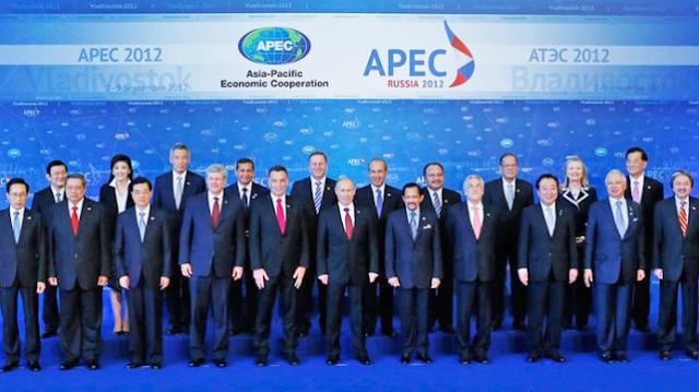 Tujuan, Negara-Negara Anggota serta Sejarah dan Latar Belakang Berdirinya Organisasi Kerjasama Ekonomi Asia Pasifik (Asia Pasifik Economic Cooperation) APEC