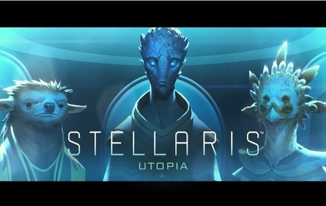 STELLARIS UTOPIA-CODEX