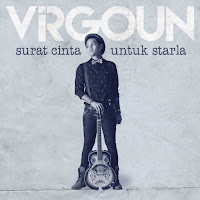 Virgoun - Surat Cinta Untuk Starla (Single 2016) MP3 Download
