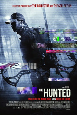 The Hunted BDRip AVI + RMVB Legendado