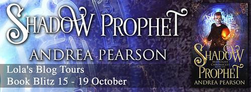 Shadow Prophet banner