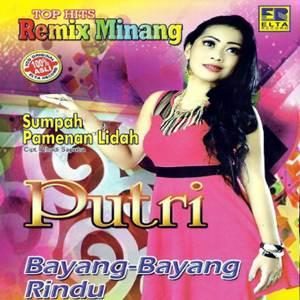 Putri - Bayang Bayang Rindu (Full Album)