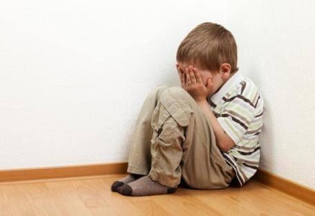علامات تخبركِ بتعرض طفلك للتحرش الجنسي: