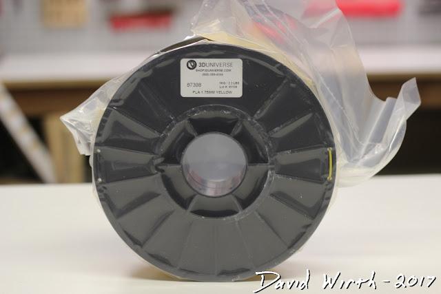 air tight bag wrap filament