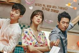 5 Alasan Mengapa Kita Harus Menonton Drama Korea Wok of Love