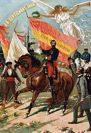 La España de los cantones - Capítulo 2