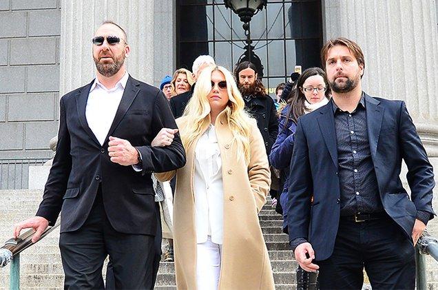 Juez que falló contra Kesha en su caso contra Dr. Luke tiene lazos con Sony.