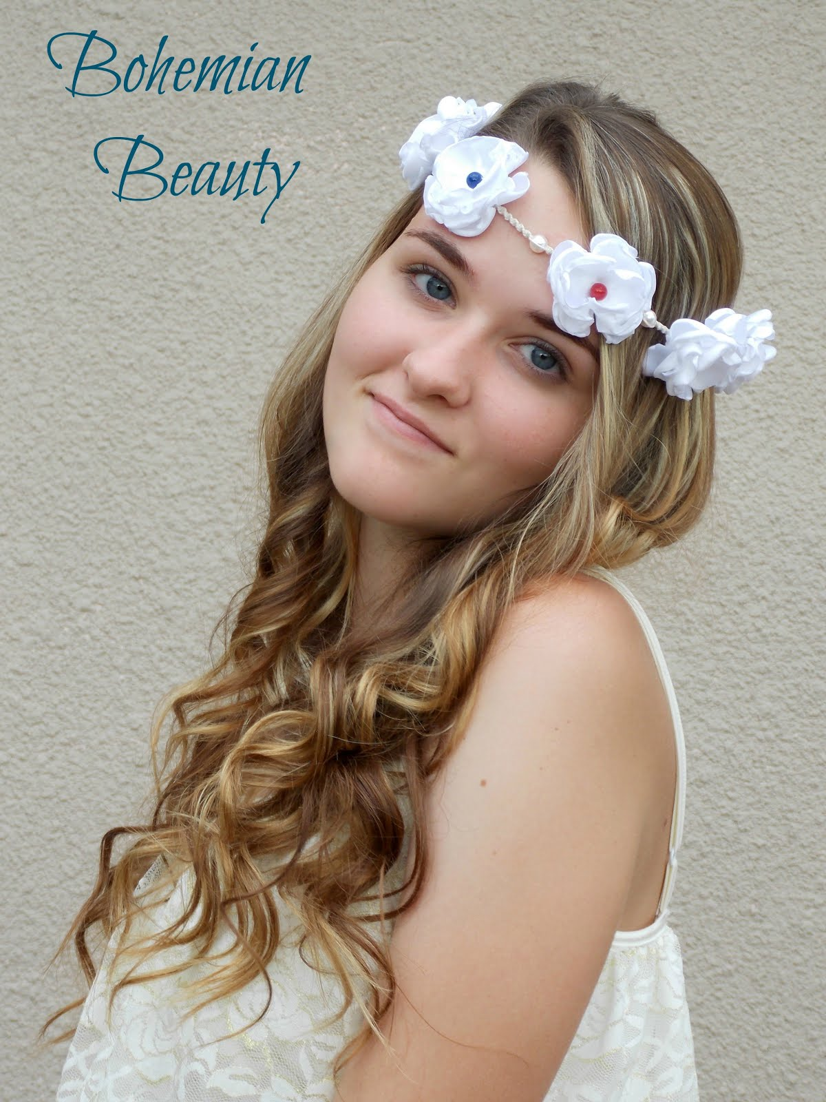 Shop Flower Headbands