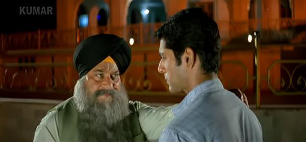 Single Resumable Download Link For Punjabi Movie Pata Nahi Rabb Kehdeyan Rangan Ch Raazi (2012)