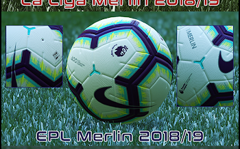 Mini BallPack | PES2019 | PC [01.09.2018]