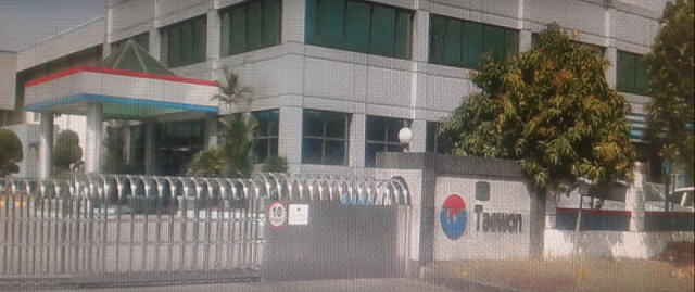 PT. Taewon Indonesia