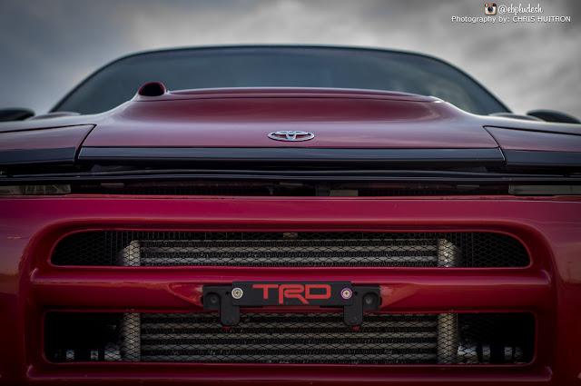 Toyota Celica, 3S-GTE, GT-Four, samochody do sportu, auta do tuningu