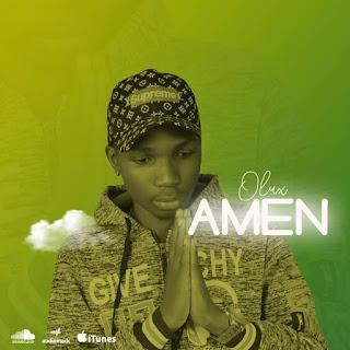 Olux - Amen