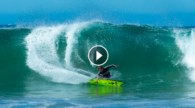 Happy Hour with Patrick Gudauskas