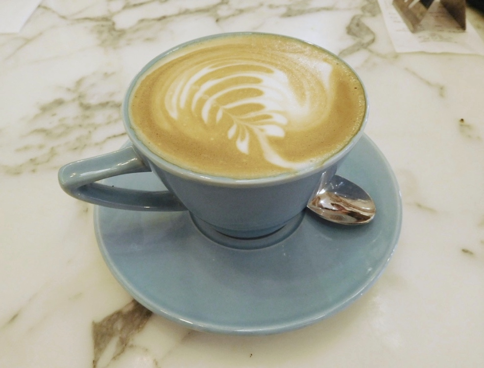 Coffee Ethos