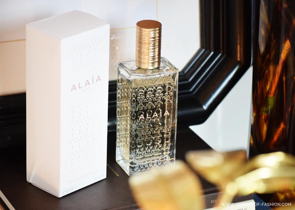 Beauty, Alaïa, Paris, Perfume, Blanche, Eau de parfum, fragrance